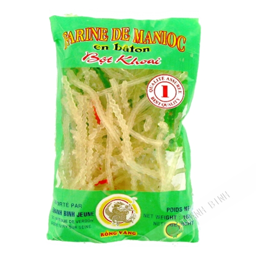 Stick of manioc DRAGON GOLD 100g Vietnam