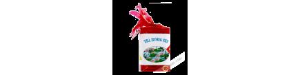 Tea lotus, red box DRAGON GOLD 100g Vietnam