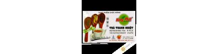 Green tea thanh nhiet VINH TIEN 75g Vietnam