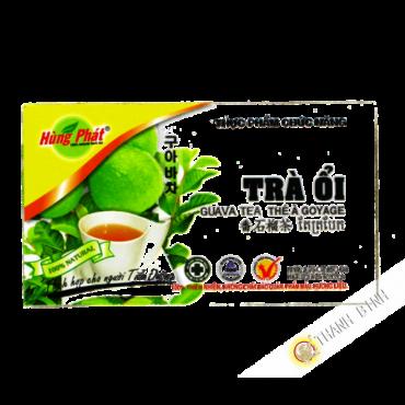 Tea guava HUNG PHAT 50g Vietnam
