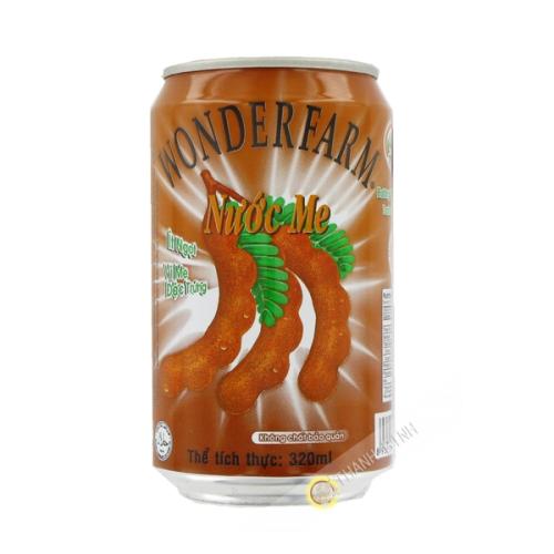 Bebida de tamarindo 330 ml
