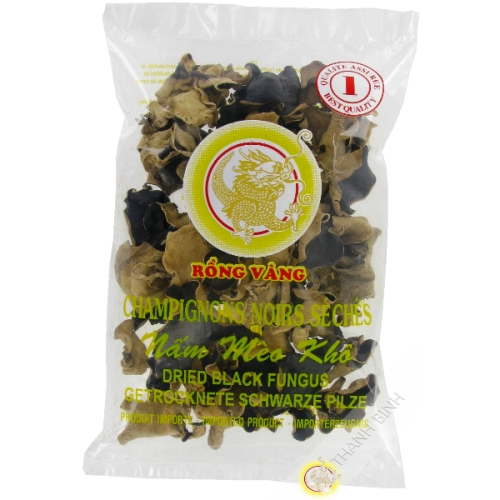 Champignon noir DRAGON OR 100g Vietnam