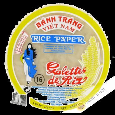 Il tortino di riso 16cm 500g