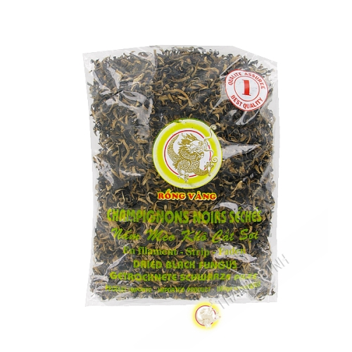 Pilz schwarz filament-DRAGON GOLD 1kg Vietnam
