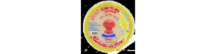 Torta di riso 31cm per involtini primavera LOTUS 400g Vietnam