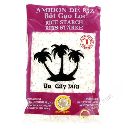 Almidón de arroz en piezas DRAGÓN de ORO 250g de Vietnam