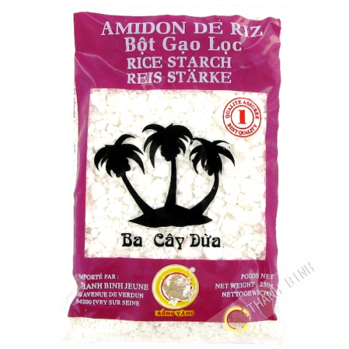 Starch rice pieces 250g
