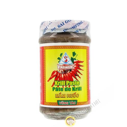 La pasta de camarones Vung Tau VINAWANG 225g de Vietnam