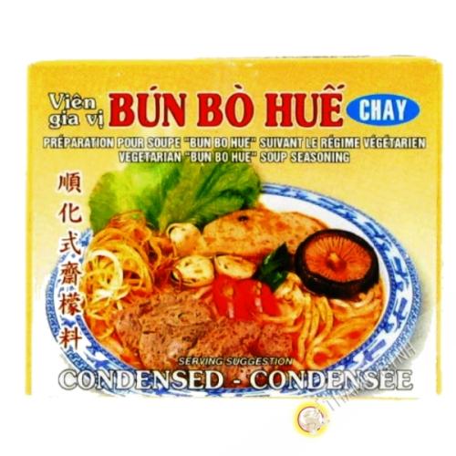 Cubo bun bo HUE vegetariana BAO LARGO 75g de Vietnam
