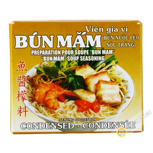 Cube bun mam BAO LONG 75g Vietnam