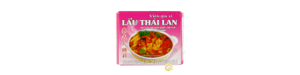 Cube tom yum BAO LONG 75g Vietnam