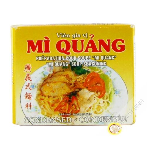 Cubo de mi quang BAO LARGO 75g de Vietnam