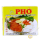 Cube pho boeuf BAO LONG 75g Vietnam