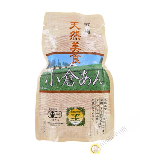 Mashed red bean 300g JP