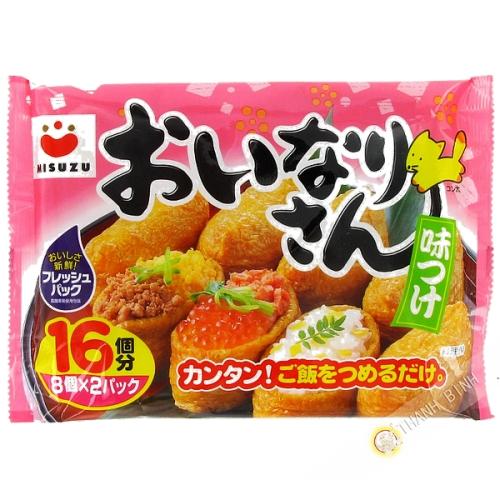 Fried Tofu sce soy 270g JP