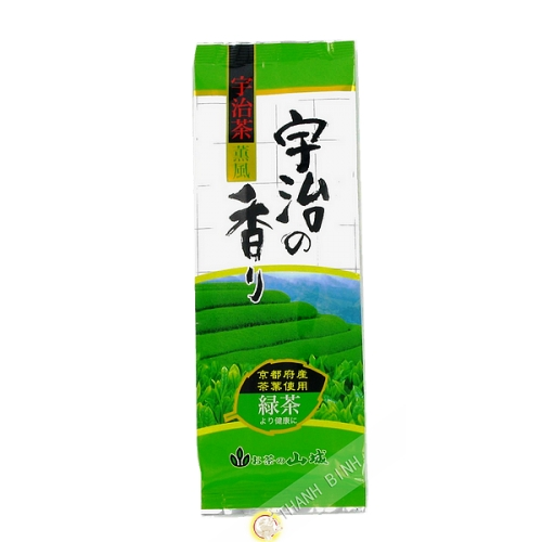 Sencha tè verde 100g JP