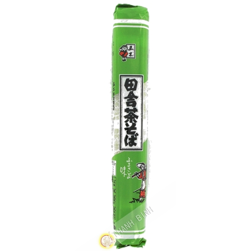 Dough of buckwheat green Tea ITSUKI 200g Japan