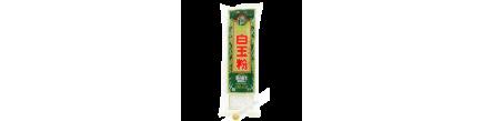 Rice flour shiratamako kinjirushi pieces GISHI 250g Japan