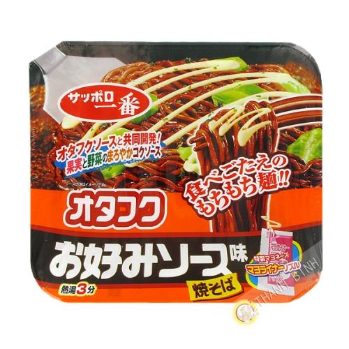 Noodle yakisoba cup 132g JP