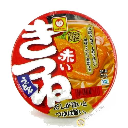 Soup udon cup 96g JP
