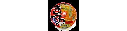 Soupe udon instantanée cup MARUCHAN 96g Japon