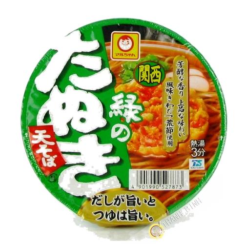 Soup Tensoba cup 101g JP