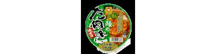 Soupe ramen Tensoba cup MARUCHAN 101g Japon