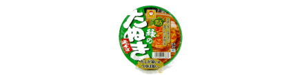 Zuppa di ramen Tensoba coppa MARUCHAN 101g Giappone