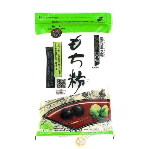 La harina de arroz glutinoso 250g JP
