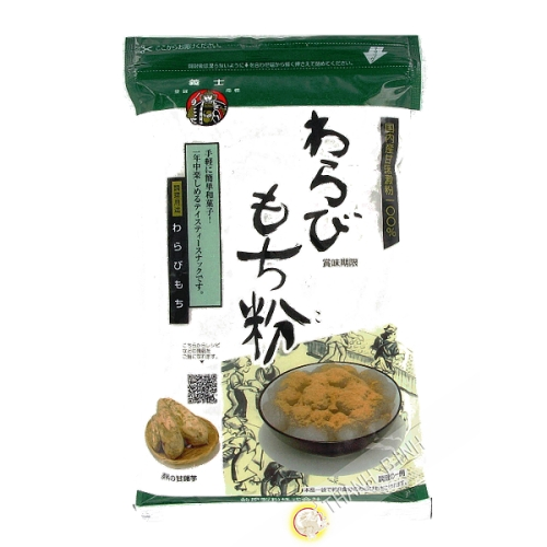 Starch sweet potato 200g JP