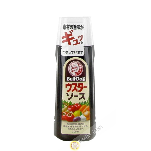 Sauce anglaise 300ml JP