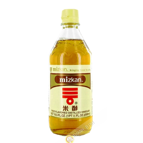 Vinagre de arroz 500 ml JP
