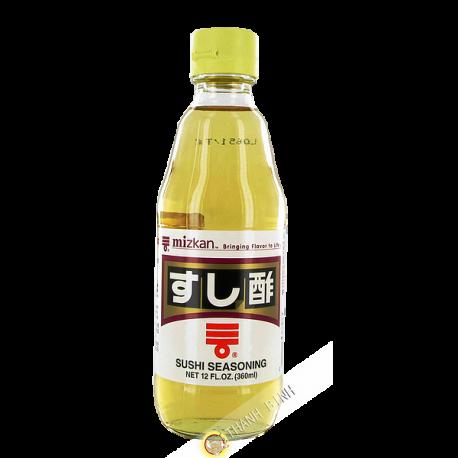 Aceto di riso morbido 360ml JP