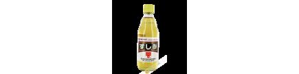 Vinagre de arroz, dulce de sushi MIZKAN 360ml Japón