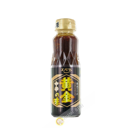 Sauce pourgrillade 210g JP