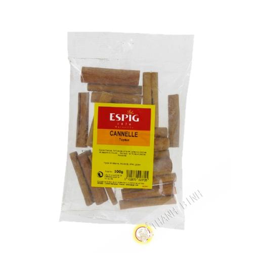 Cinnamon hoses ESPIG 100g France