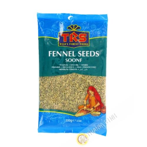Finocchio grano TRS 100g India
