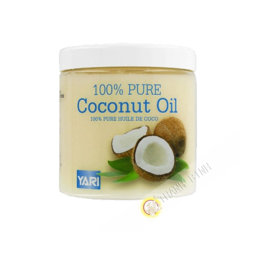 L'olio di cocco YARI 500ml paesi bassi