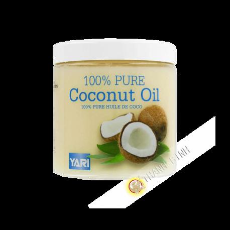 Coconut oil YARI 500ml netherlands