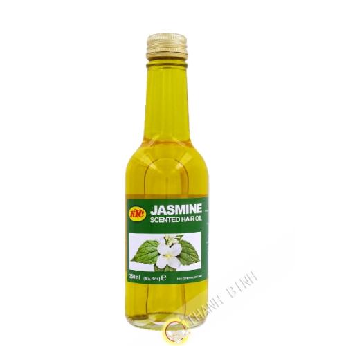 Öl mit jasmin 250ml