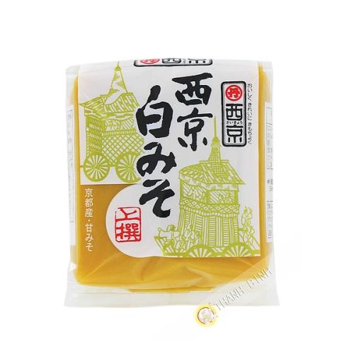 Pate white miso 500g JP