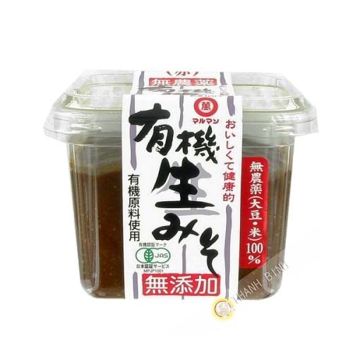 Pasta di miso yuki nama JP