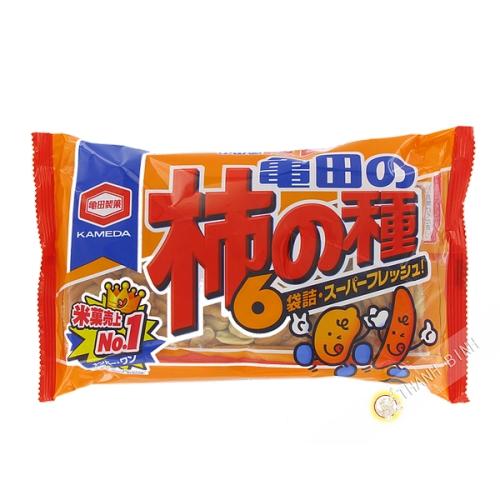Biscotin rice 230g JP