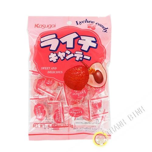 Sweet lychee 120g JP