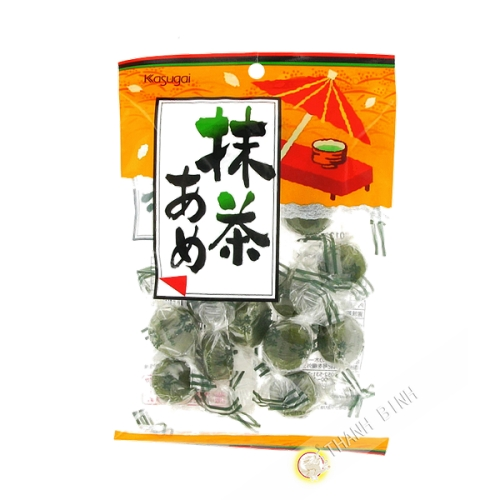 Candy t-matcha green 135g JP
