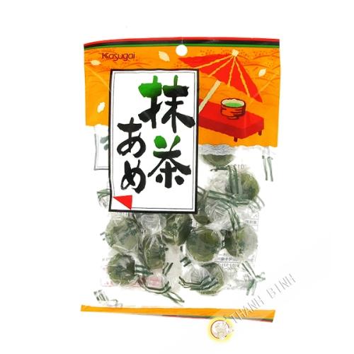 Candy t-matcha green 135g JP