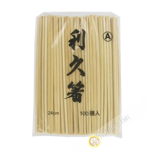 Wooden stick 9-SUN 100pcs Japan