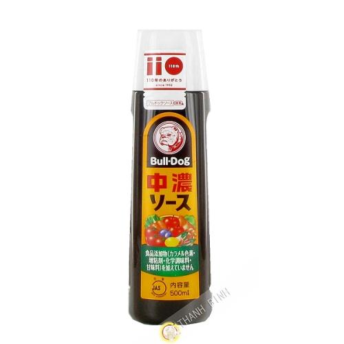 Salsa a base di salsa legumles 500ml JP
