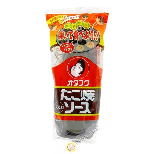 Sauce pour boulette 300g JP