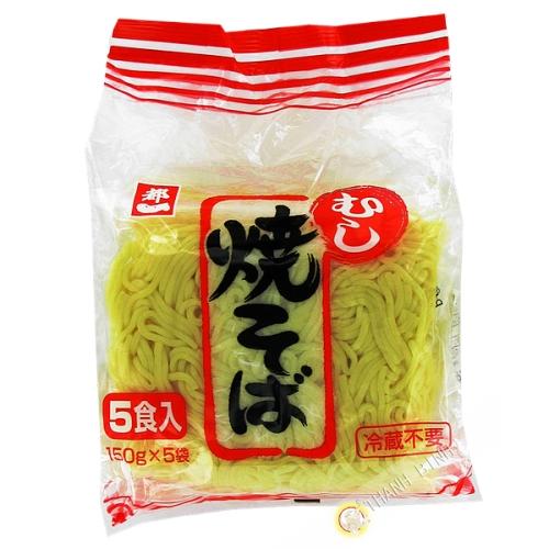 Pate wheat yakisoba 5pcs 750g JP